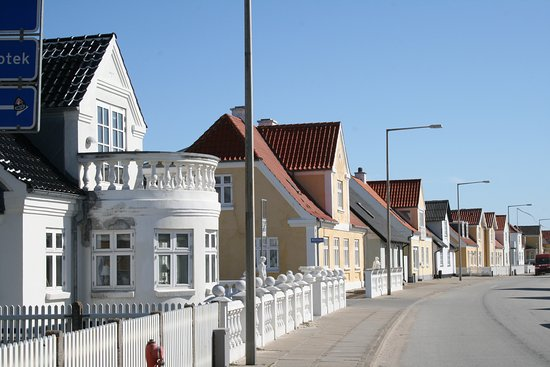 Løkken Tourist Office