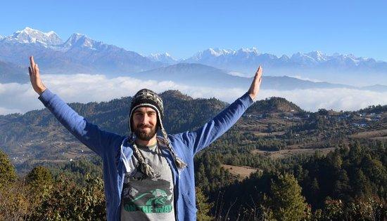 Adventure Tour Nepal