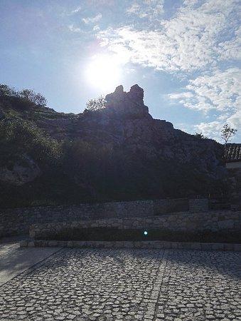 Borgo di Corvara Vecchia