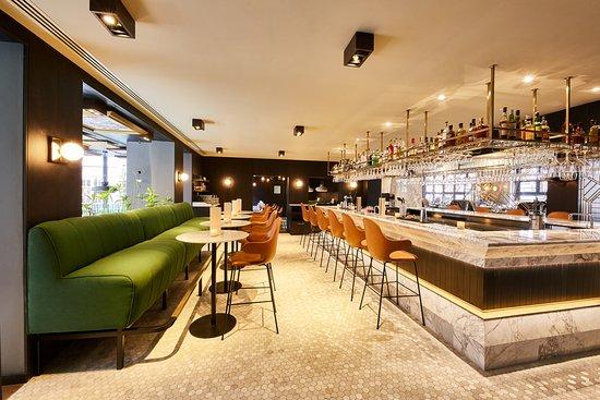 sterren restaurant amsterdam centrum