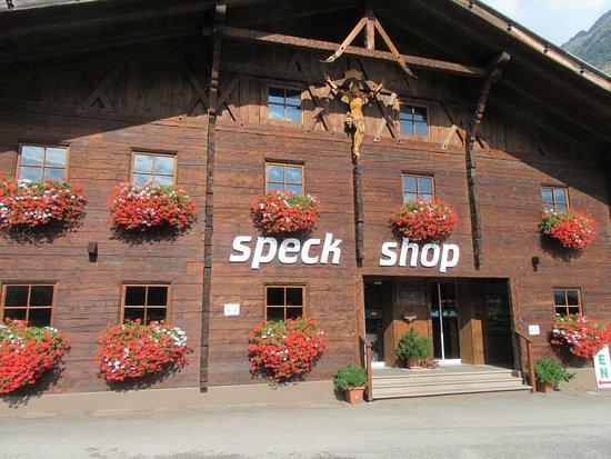 Speck Museum Speckworld
