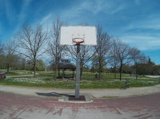 Parco P.P. Harris