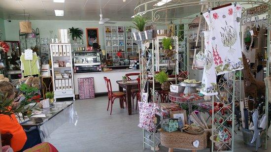 Springsure, Australia: Pretty interior