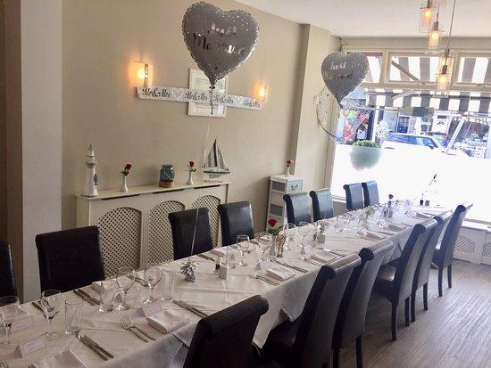 The Regatta Restaurant Leigh On Sea Menu Prices Restaurant Reviews Tripadvisor