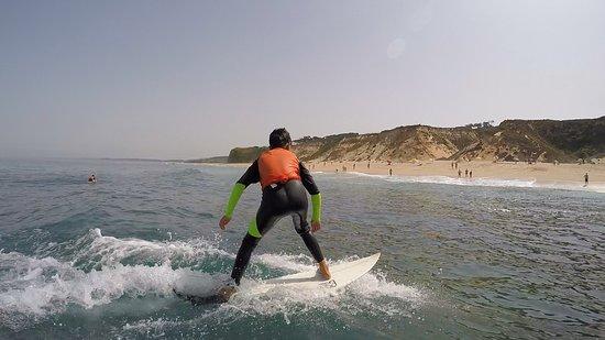 Sesimbra surf academy