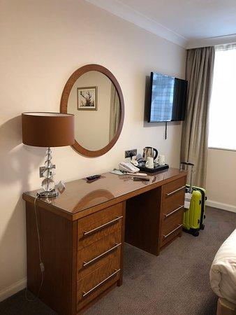 GOLDEN LION HOTEL ab 85€ (1̶3̶4̶€̶): Bewertungen, Fotos ...