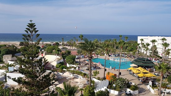 20180812_164726_large jpg - Picture of Hotel Club Tropicana