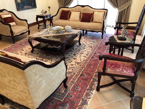 Persian Carpet Kingdom