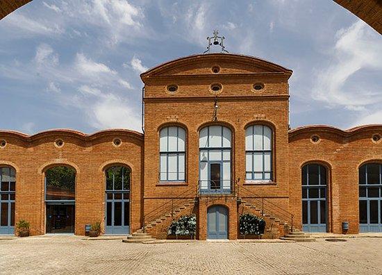 Museu de la Ciència i de la Tècnica de Catalunya