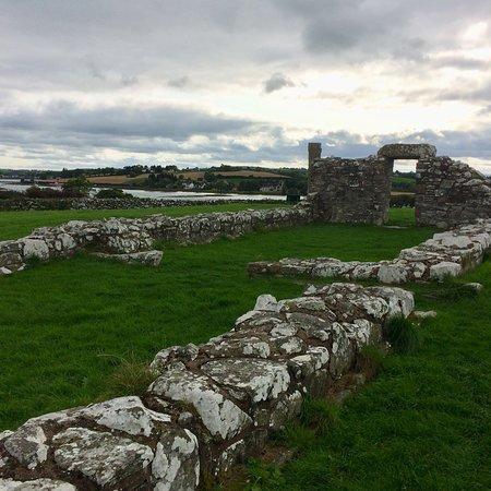 Nendrum Monastic Site