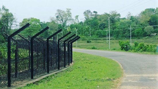 Tura, Índia: Kata Beel