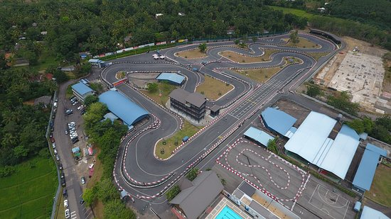 Sri Lanka Karting Circuit