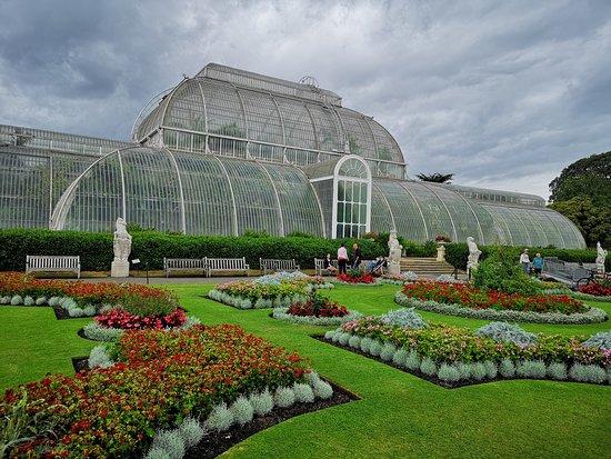 Sehenswerter Botanischer Garten Royal Botanic Gardens Kew Kew Reisebewertungen Tripadvisor