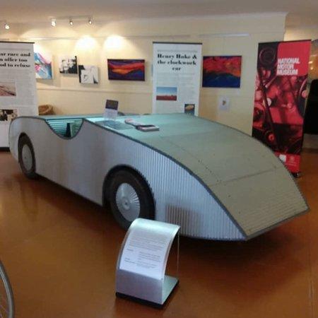 Millicent National Trust Museum
