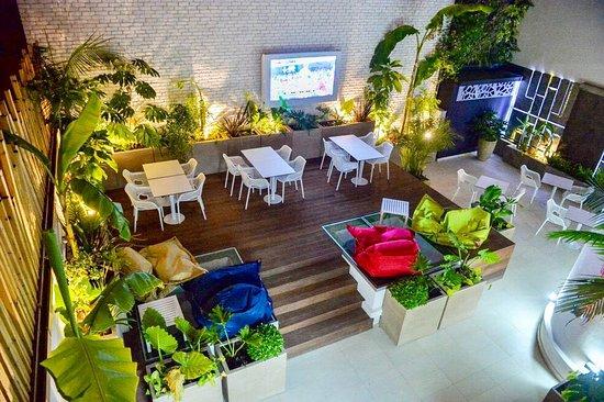 Le 22 Appart Hotel & Escape Game (Casablanca, Maroc ...