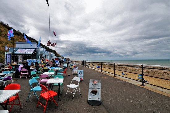 Image result for reef stop cafe cromer