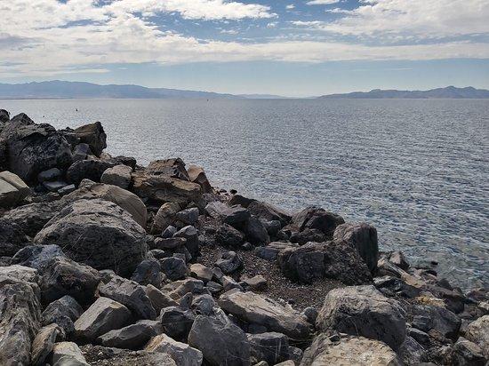 Great Salt Lake State Park