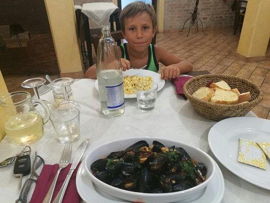 Арджелато, Италия: IMG_20180824_193155_large.jpg