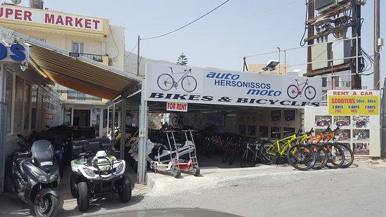 Auto Hersonissos Moto