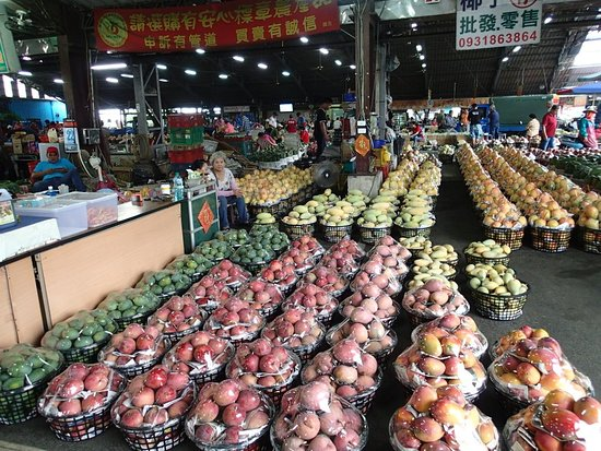 Mango Cingo Market