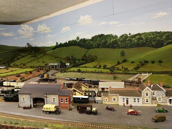 Dulverton Heritage Centre