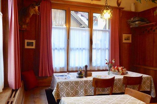 Vattis, Ελβετία: Gasthof Calanda, Vättis