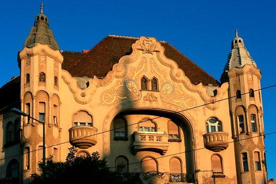 Grof Palace