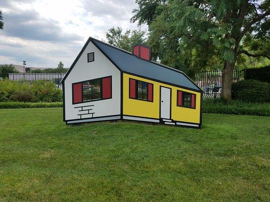 Pavilion Cafe at the Sculpture Garden: 20180711_125901_large.jpg