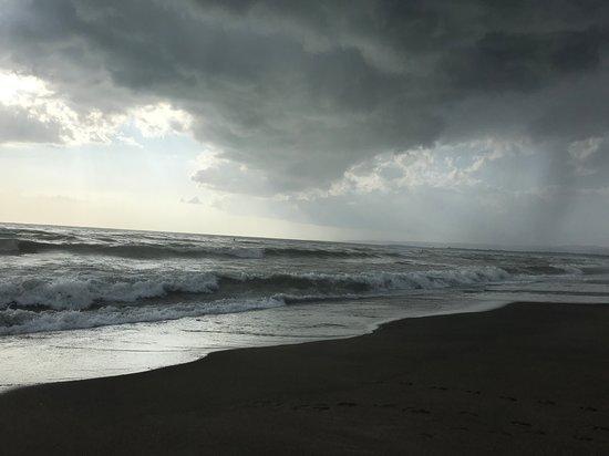 Campo di Mare, Ιταλία: Beach