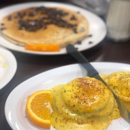 写真The Pancakery of PCB枚