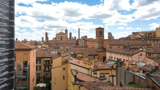 B b topview updated 2019 prices guest house reviews for Hotel bologna borgo panigale
