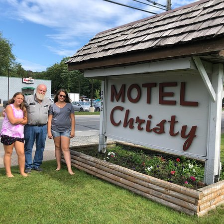 Christy's Motel