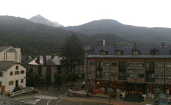 Hotel Araguells: 20180822_181739-1_large.jpg