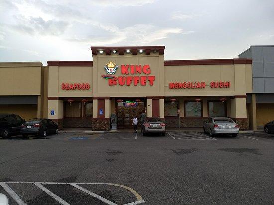 Magnificent King Buffet Lafayette Restaurant Reviews Photos Phone Download Free Architecture Designs Embacsunscenecom