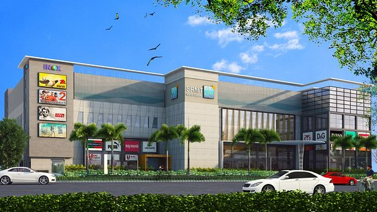 Kakinada, อินเดีย: 82 East Mall & Multiplex