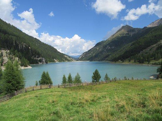 Lago di Gioveretto
