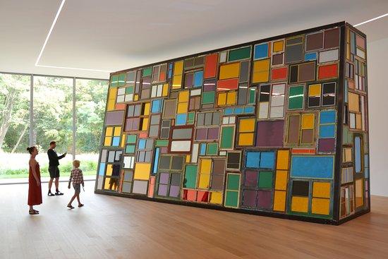 Voorlinden Museum: vaste collectie