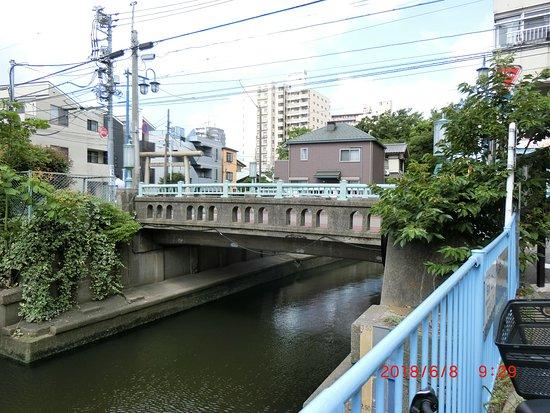 Hamakawa Bashi
