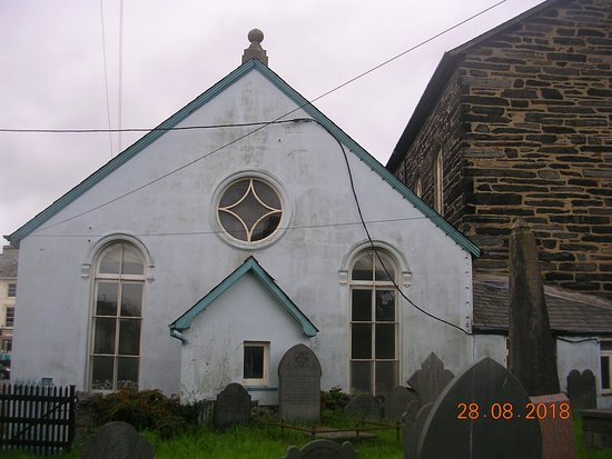Salem Welsh Independent Chapel