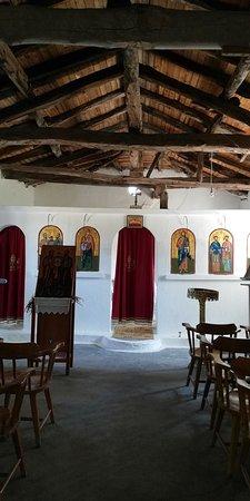 Elia Nikitis, Hellas: В храме Св. Павла