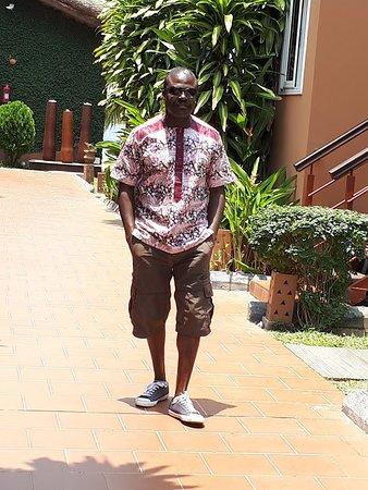 One of the Best Resort In Ghana