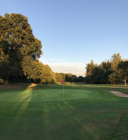 Theale Golf Club