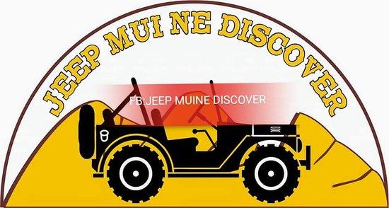 Mui Ne, Vietnam: jeep muine discover