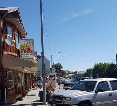 Prairie City-billede