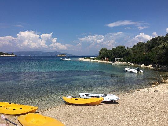 Fanari Beach Photo