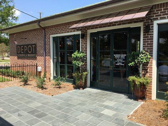 a60dcad0eda Depot Kitchen   Market