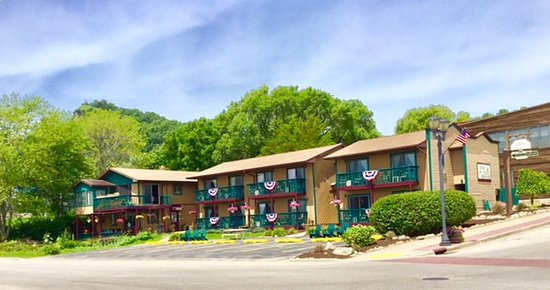 Review of Inn On The River, Trempealeau, WI