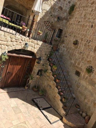 Rocca Cappadocia Hotel Image