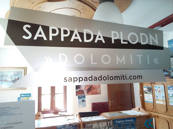 IAT Sappada - Plodn