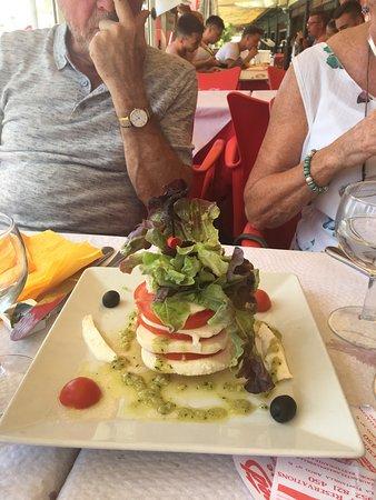 Restaurante La Red Image